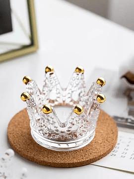 Corona vidrio
