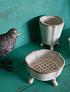 Jabonera cerámica