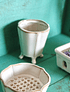 Vaso cerámica