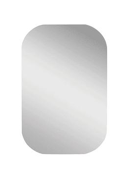 Espejo mural sin marco