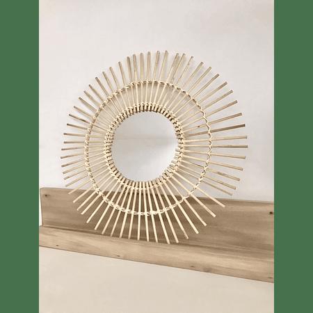 Espejo fibra sol