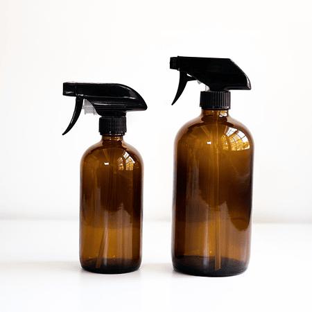 Dispensadores spray