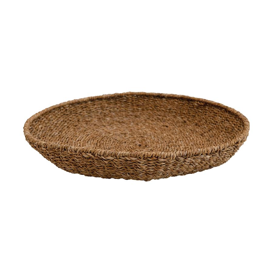 Bandeja fibra circular