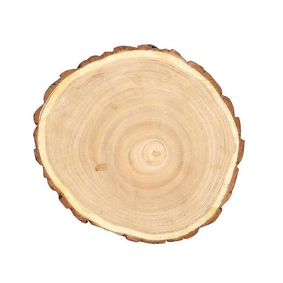 Rodaja madera