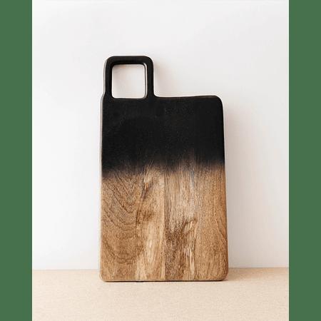 Tablas madera ombré