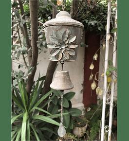 Campana flor