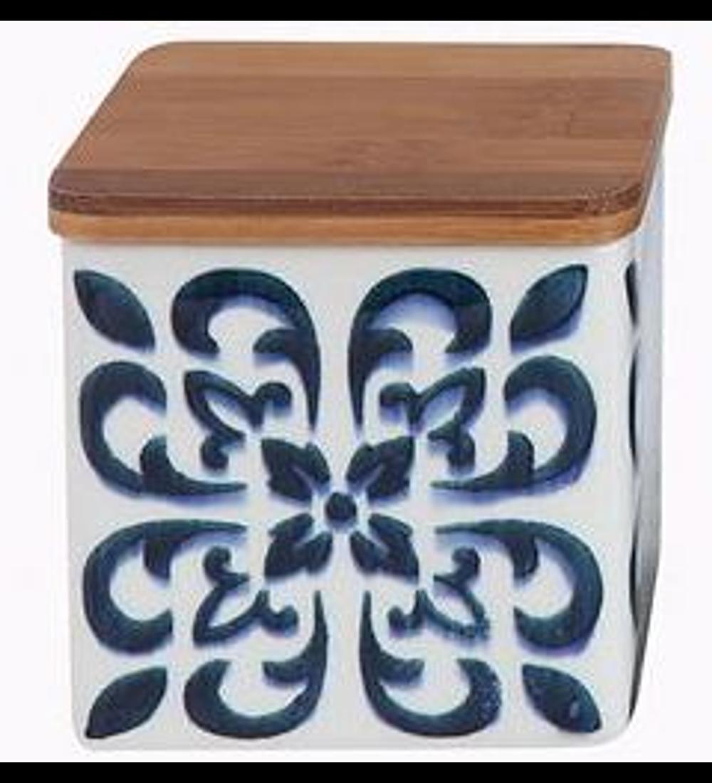 Contenedores cerámica