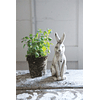 Conejo cerámica