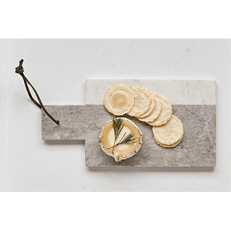 Tabla mármol rectangular