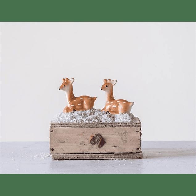 Saleros ciervos