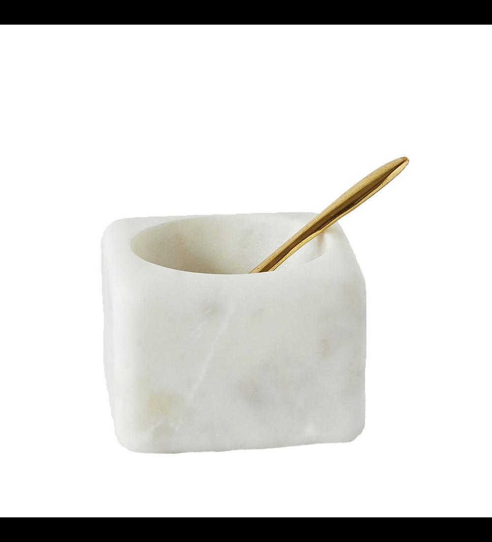 Salero mármol