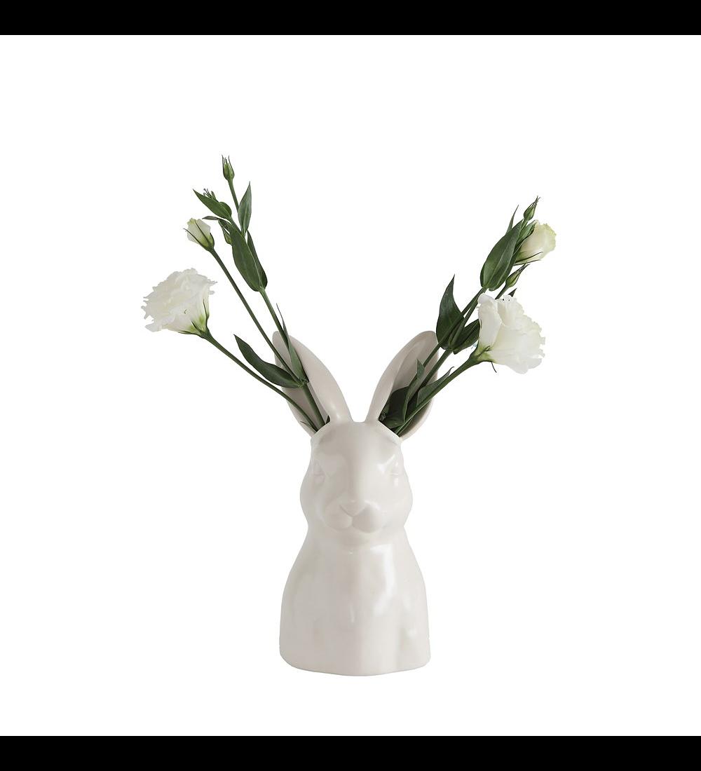 Florero conejo