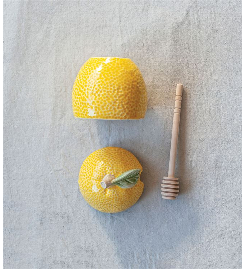 Mielero limón