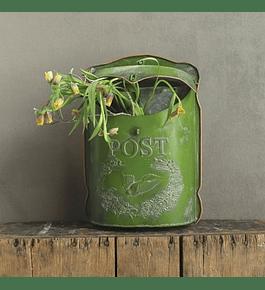 Buzón verde