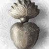 Caja corazón sagrado