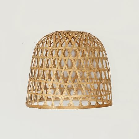 Pantalla de bambú XL