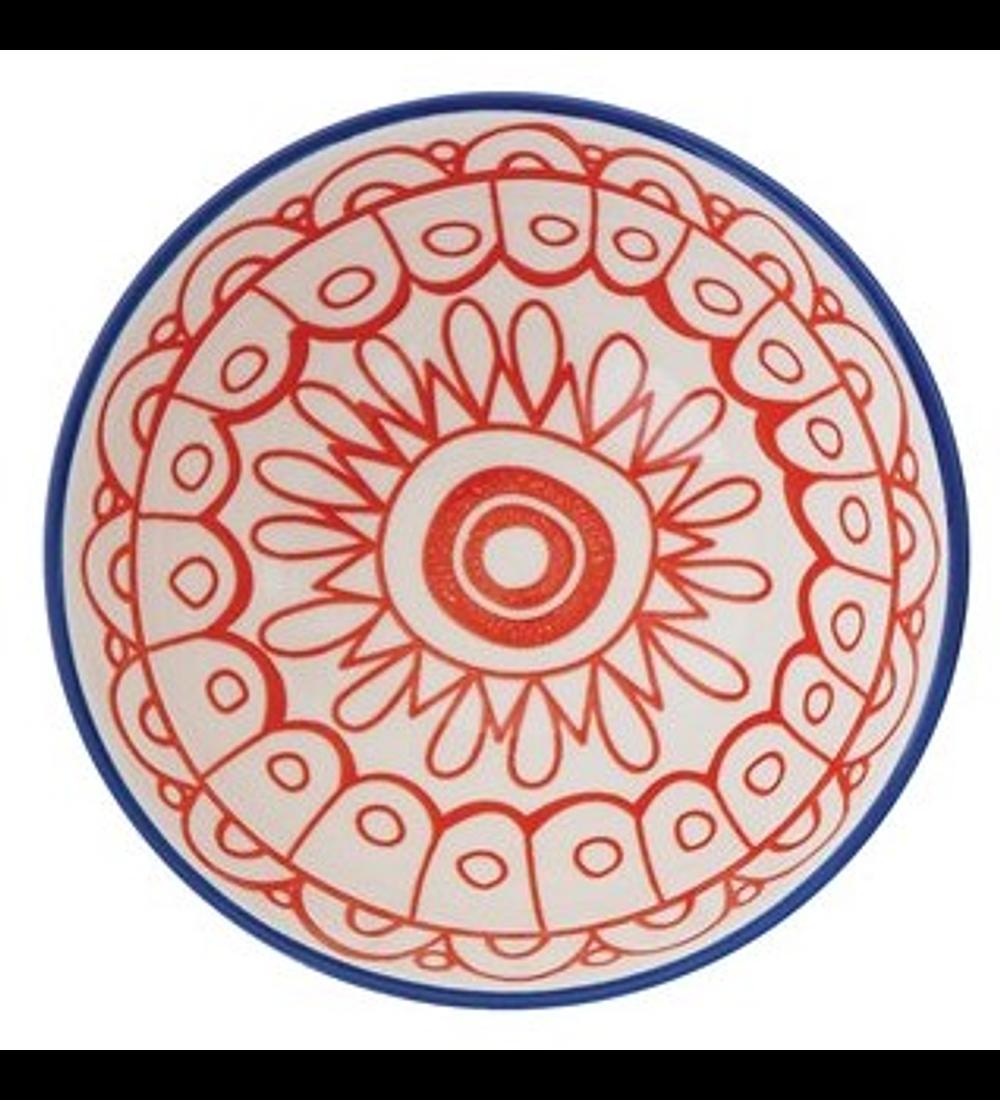 Bowls cerámica colores