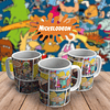 COLECCION NICKELODEON