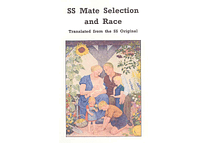 SS Mate Selection and Race