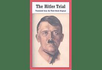 The Hitler Trial by Karl Richard Ganzer