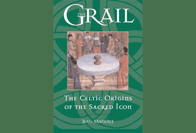 The Grail by Jean Markale