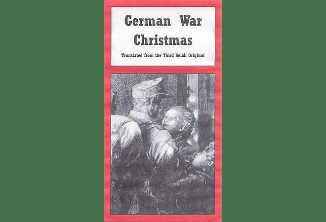 German War Christmas