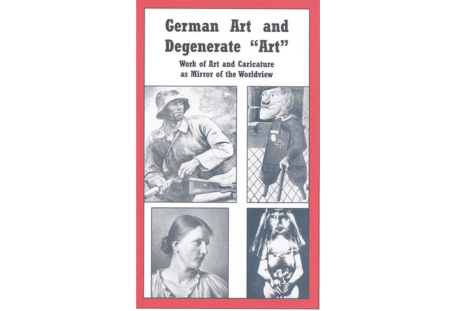 German Art an Degenerate