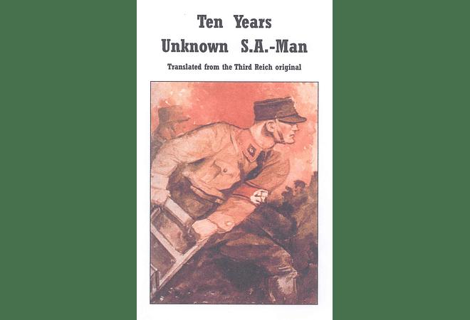 Ten Years Unknown S.A.-Man