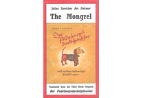 The Mongrel by Ernst Hiemer