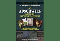 An Auschwitz Doctor's Eyewitness Account by Miklos Nyiszli, Carlo Mattogno
