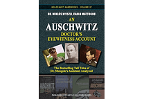 An Auschwitz Doctor's Eyewitness Account by Miklos Nyiszli, Carlo Mattogno