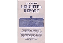 Der erste Leuchter Report / Von Fred Leuchter Jr. (German Edition)