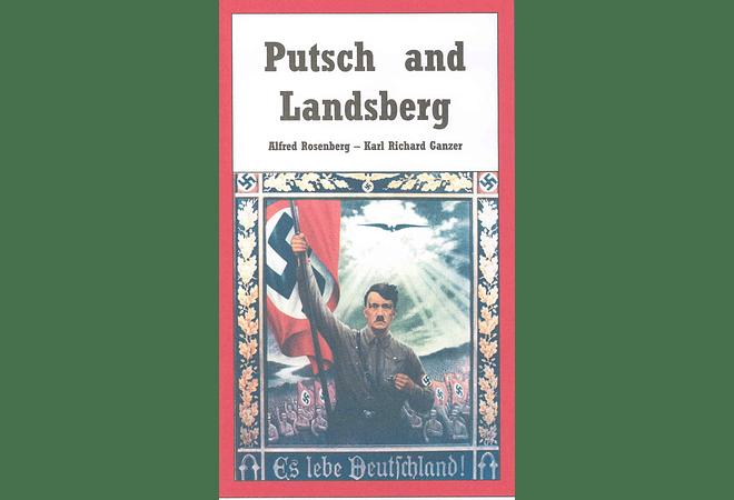 Putsch and Landsberg