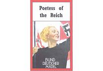 Poetess of the Reich by Leslie Suppan