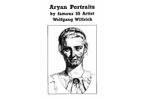 Aryan Portraits by famous SS Artist Wolfgang Willrich