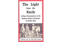 The Light from the North by Kurt Pastenaci