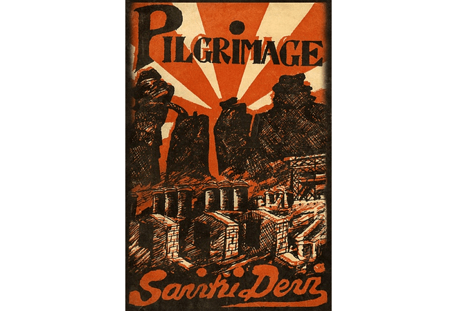 Pilgrimage by Savitri Devi
