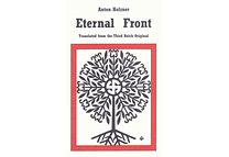 Eternal Front by Anton Holzner