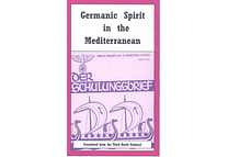 Germanic Spirit in the Mediterranean by Alfred Maderno
