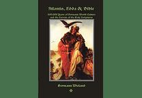 Atlantis, Edda and Bible by Hermann Wieland