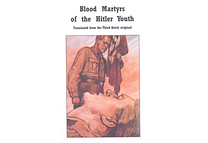 Blood Martyrs of the Hitler Youth