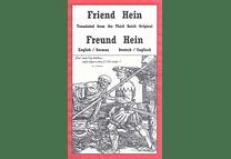 Friend Hein by Wulf Sörensen