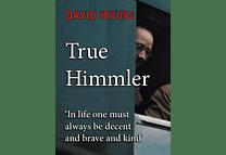 True Himmler by David Irving