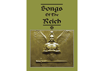 Songs of the Reich by Gerhard Schumann