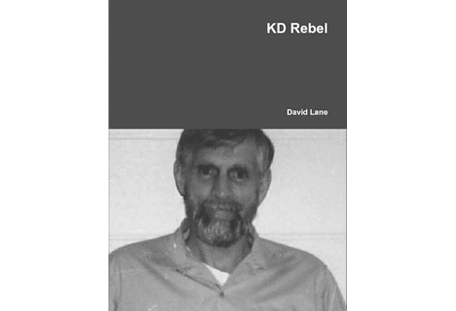 KD Rebel by David Lane