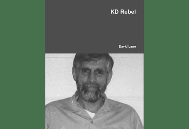 KD Rebel by David Lane