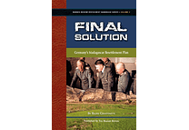 Final Solution: Germany's Madagascar Resettlement Plan by Ralph Grandinetti