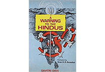 A Warning to the Hindus by Savitri Devi