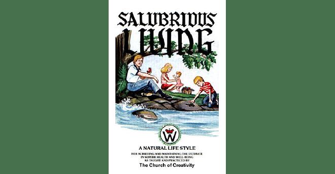 Salubrious Living by Ben Klassen