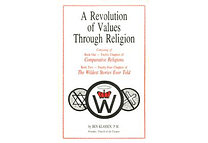 A Revolution of Values Through Religion by Ben Klassen